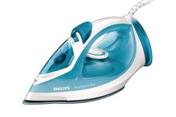 Philips GC2040 Dampfbuegeleisen