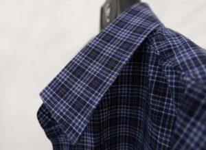 Buegelprofis Ratgeber Hemd buegeln Kragen