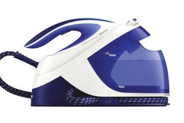 Philips PerfectCare Performer GC8711 Dampfbuegelstation