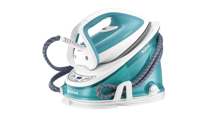 Tefal Effectis Plus GV6721 Dampfbuegelstation
