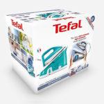 Tefal Effectis Plus GV6721 Verpackung