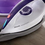 Philips GC6704 Fast CareCompact Entkalkung