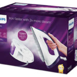 Philips GC6704 Fast CareCompact Verpackung