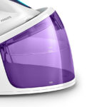 Philips GC6704 Fast CareCompact Wassertank