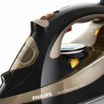 Philips GC4527 Dampfbuegeleisen Bedienelemente