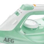 AEG EasyLine DB 1720 Bedienelemente