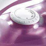 Bosch TDA2329 Bedienelemente