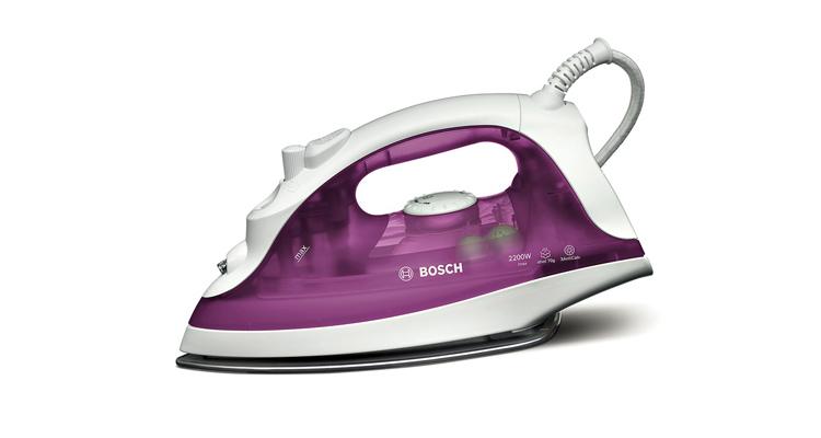 Bosch TDA2329 Dampfbuegeleisen