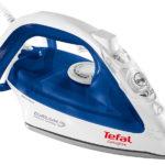 Tefal Easygliss FV3960 dunkelblauKabelhalterung