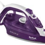 Tefal Easygliss FV3970 violett